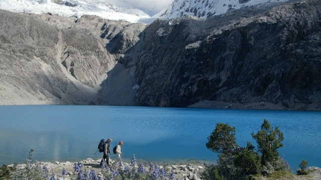 Peru: Extreme Planet - The Andes