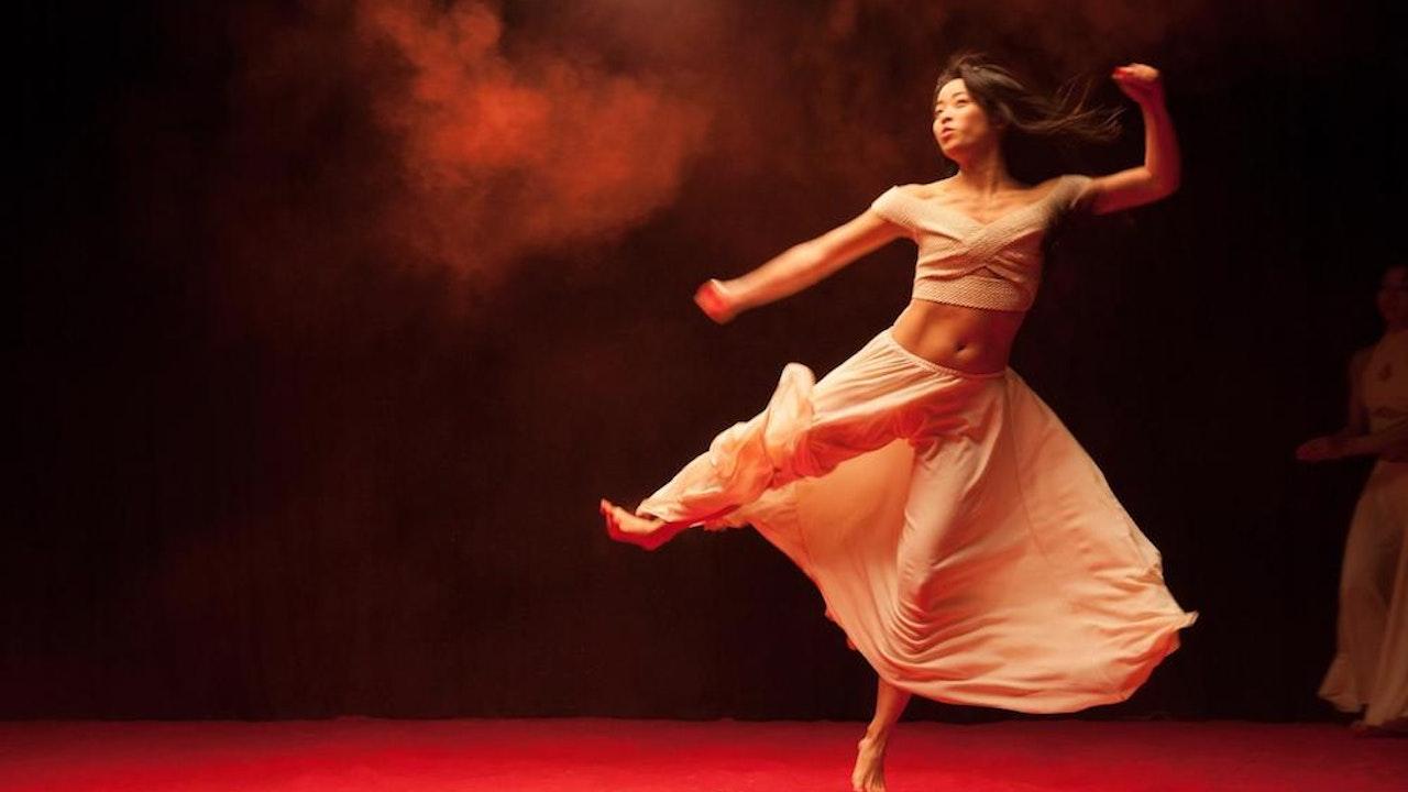 Unseen Dances