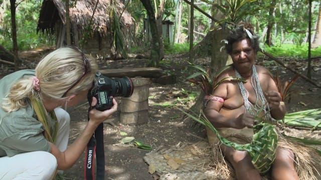 Escape to Vanuatu