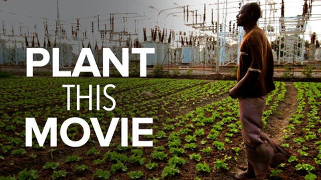 Plant This Movie