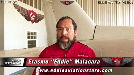 Eddie Aviation Store Video