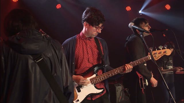 The Pains of Being Pure at Heart - Un...