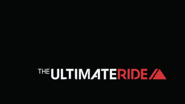 The Ultimate Ride