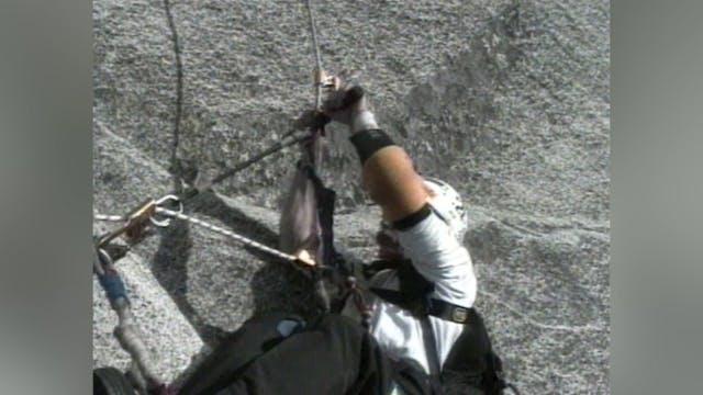 12: Paralyzed Park Ranger, Baja Battl...