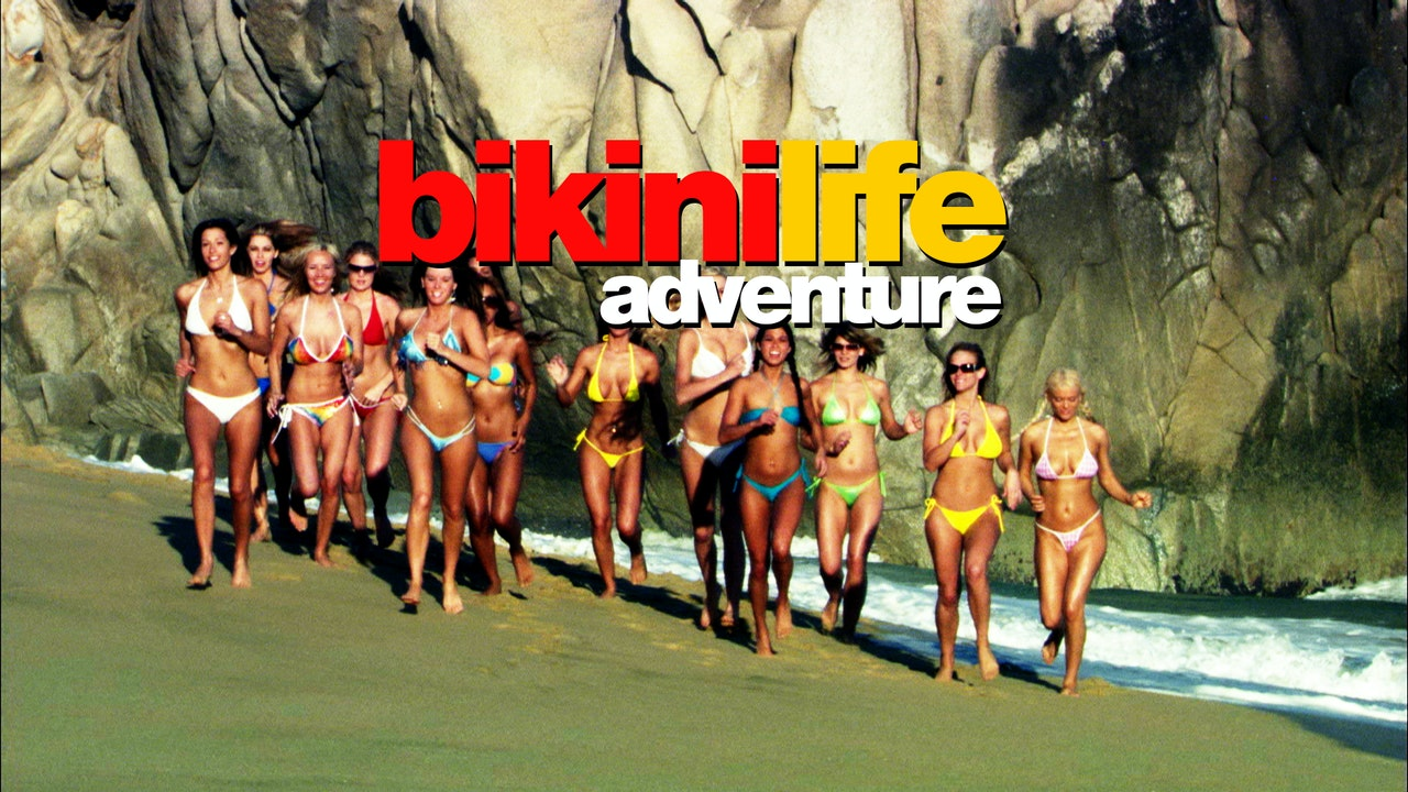 Bikini Life Adventure