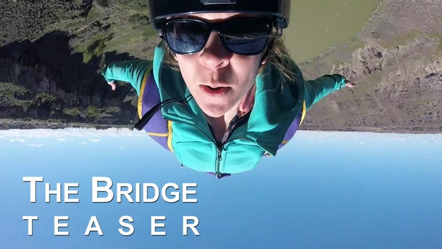 THE BRIDGE - Teaser