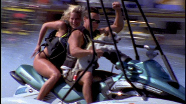 S1:E17 Airtime - BoardStock Sports & Music Festival – Clear Lake, CA