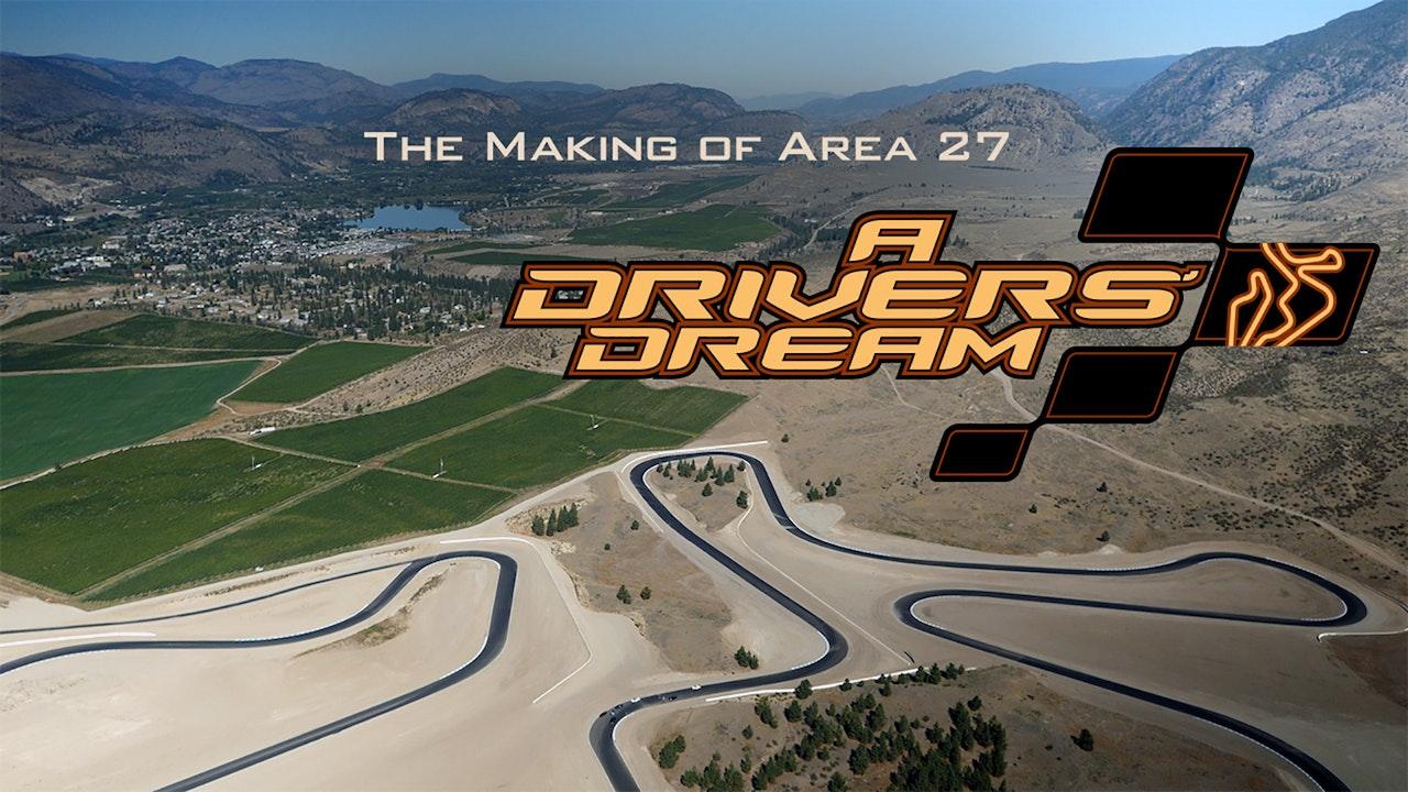A Driver's Dream