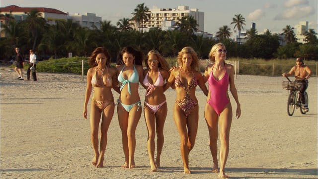 S1:E13 Bikini Destinations - South Be...