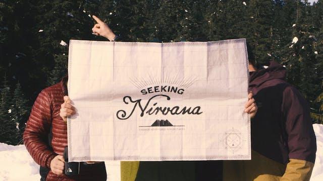 S1:E1 Seeking Nirvana - Home