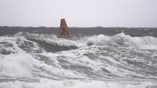 PWA Denmark Windsurfing Highlights