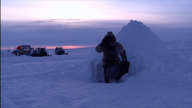 S1:E10 On the Road Less Travelled - Nunavut part 2