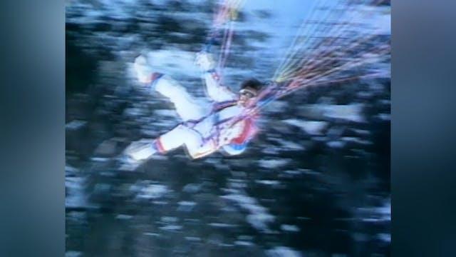 7: Pioneer of Skydiving, Snowboarding...