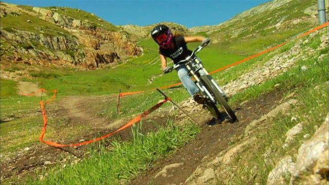 S3:E3 Nomads - Mountain Biking the Alps