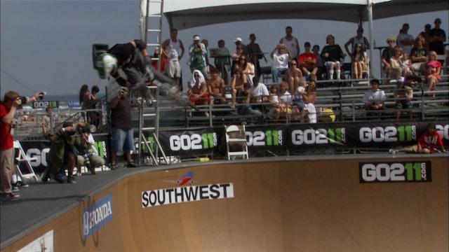 Soul Bowl at Huntington Beach