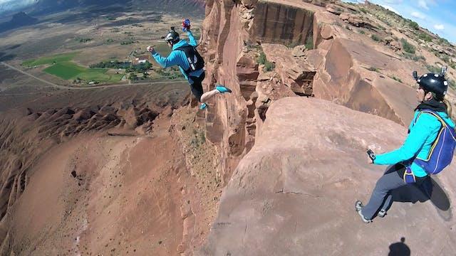 Winging it : MOAB