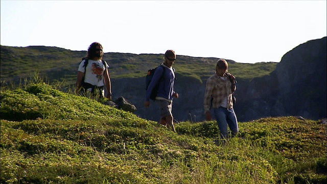 S1:E8 On the Road Less Travelled - Newfoundland