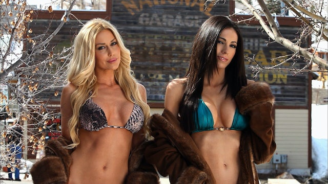 S4:E12 Bikini Destinations - Park City