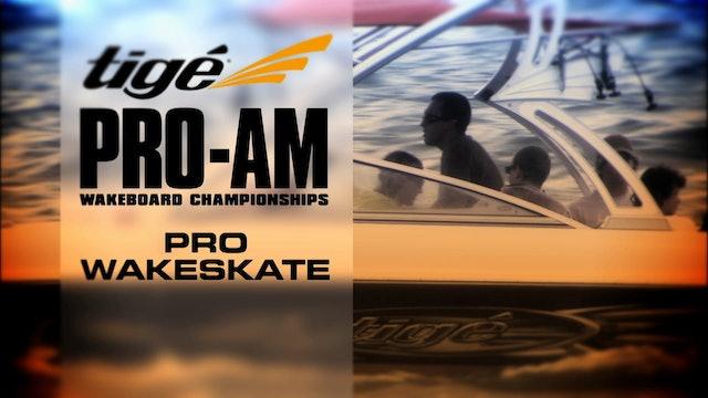 S1:E37 Airtime - US Pro/Am Wakeboard Championships – Marathon, Florida Keys