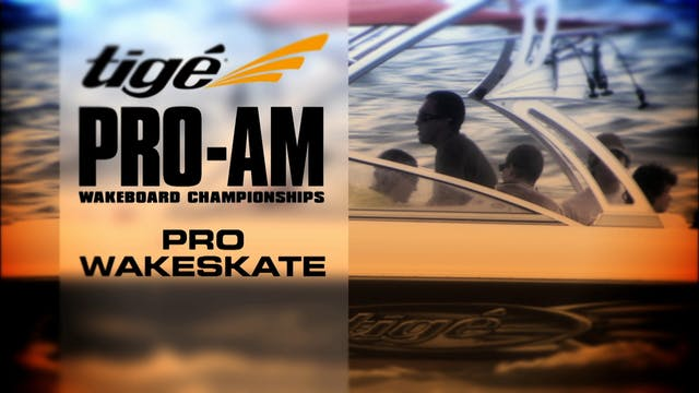 S1:E37 Airtime - US Pro/Am Wakeboard ...