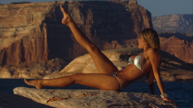 S3:E6 Bikini Destinations - Lake Powell