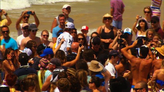 Australian Open Women's Highlights