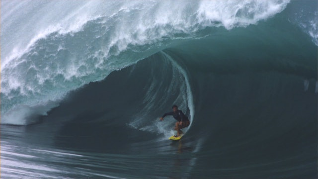 Pro Surf Wipeouts