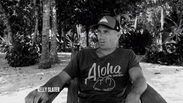 Kelly Slater Slays Fiji