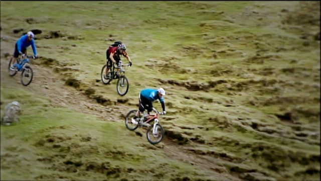 S4:E18 Sports Adventure - Hans Rey in Scotland