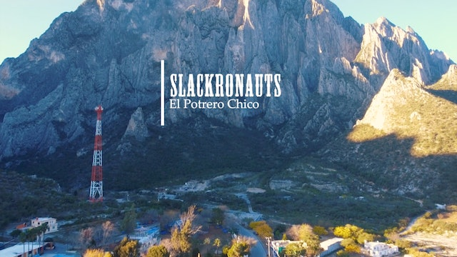 The Slackronauts Project