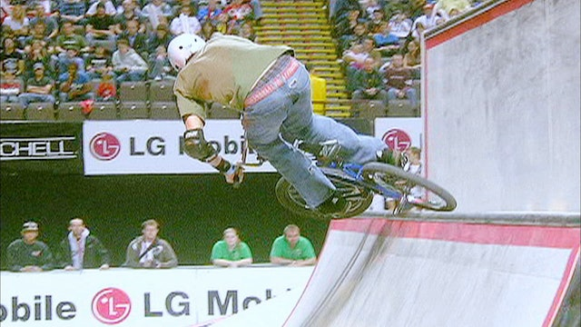 S1:E47 Airtime - LG Action Sports World Championships – Dallas, Texas (Part 1)