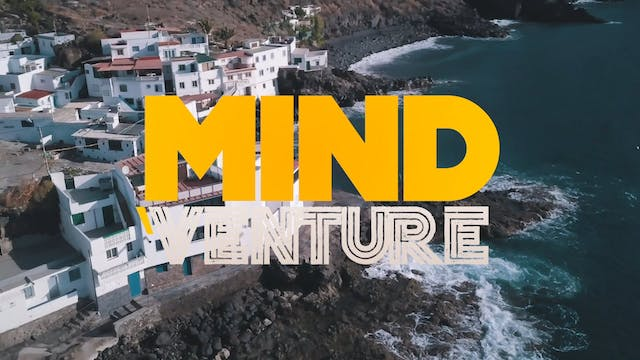 S1:E5 Mind'Venture - Learning to Dive