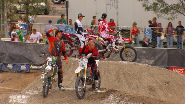 S1:E8 Nomads - Freestyle Motocross Utah