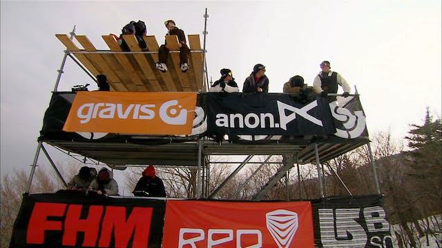 S1:E7 Airtime - US Open Snowboarding ...