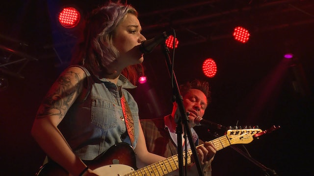 Lydia Loveless - Out On Love