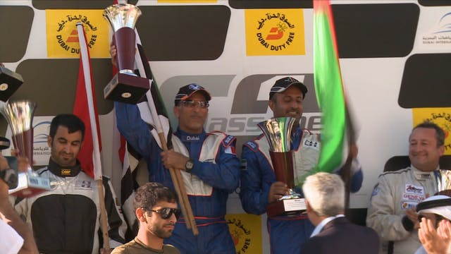 Team Victory Powerboat Racing