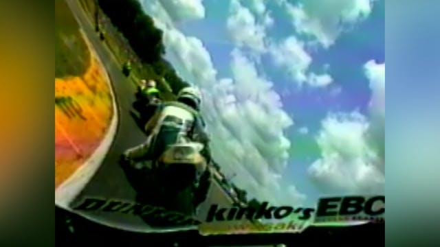 201: Sears Point Raceway