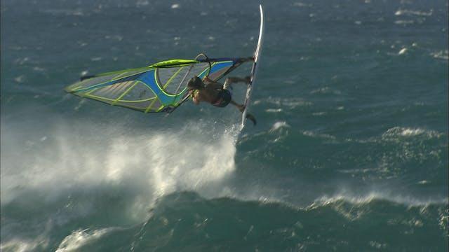 S4:E14 Nomads - Windsurfing Maui-Hawaii