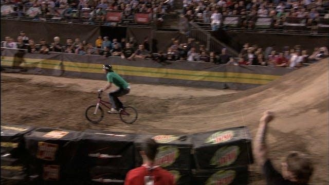 Dew Tour BMX Highlights