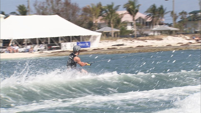 S1:E22 Airtime - US Pro/Am Wakeboard Championships – Marathon, FL