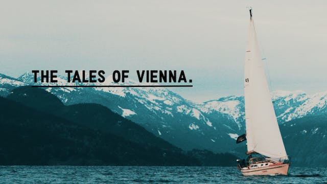 S2:E1 The Tales Of Vienna