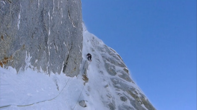 S4:E20 Sports Adventure - Climbing Cerro Kishtwar
