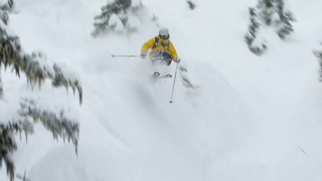 S1:E7 Nomads - Heli-Skiing Adventure ...