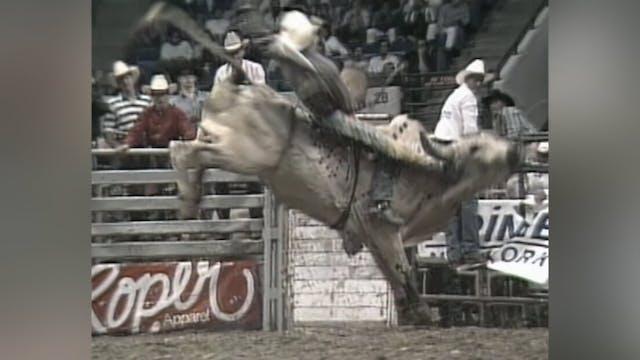 4: Big Danger: Bull Riders, Mountain ...