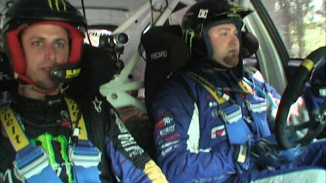 Drifting vs Rally Part 2