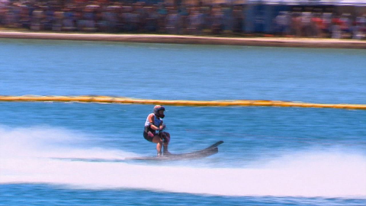 Eyres Action Sports Games Wakeboard Waterski Highlights