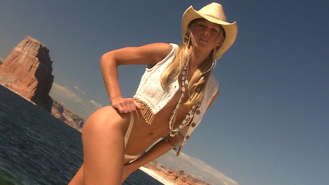 S1:E3 Bikini Destinations - Lake Powell