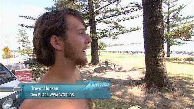 S1:E20 Airtime - WWA Wakeboard World Championships – Gold Coast, Australia
