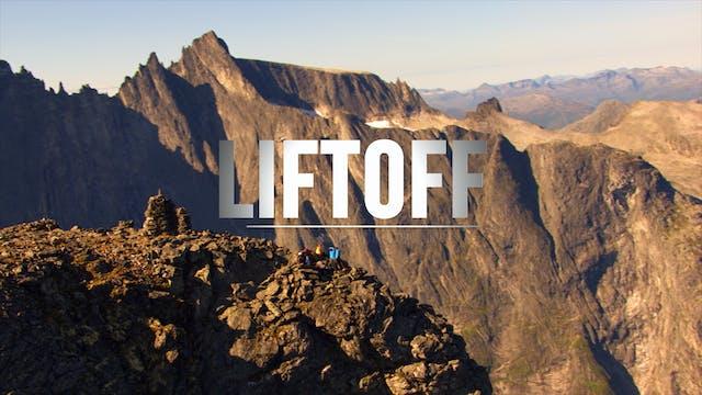 S1:E12 LiftOff