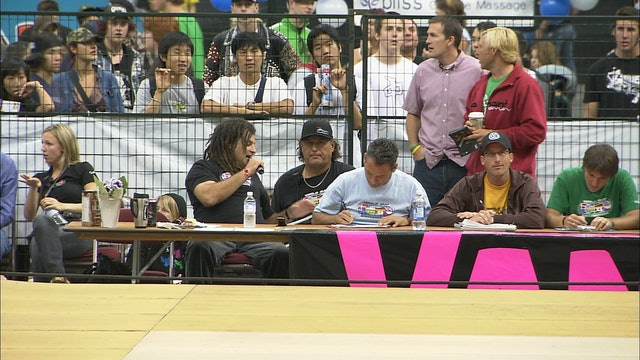 S1:E16 Airtime - Slam City Jam World Cup Skateboard Invitational –Vancouver, BC